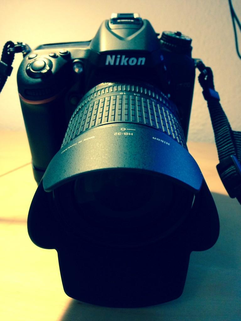 Fotos sind das Fenster zu deinem Blog. Einfache Tricks helfen dir eigene Bilder herzustellen.