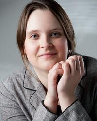 Katharina Lewald von Bloggen für schlaue Frauen im Interview