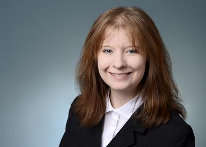 Stephanie Kowalski ist Co-autorin auf bloggerabc