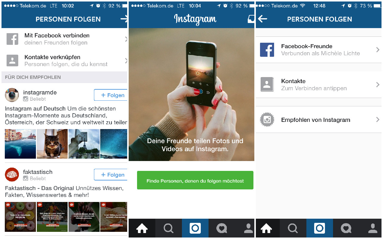 falschen facebook account erstellen