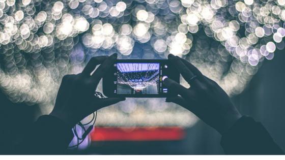 Instagram erstmalig zu nutzen sollte gut geplant sein. Michèle Lichte gibt Tipps für einen erfolgreichen Start auf Instragram