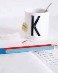 Zeitmanagement und Arbeitsorganisation für Blogger