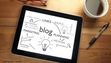 Bloggen im Unternehmen als aktives Wissensmanagement wird noch viel zu wenig gemacht.